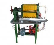 250型板式滤油机